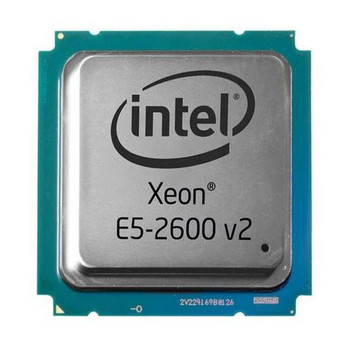 E5-2637V2 Intel Xeon Processor E5-2637 V2 4 Core 3.50GHz LGA 2011 15 MB L3 Processor
