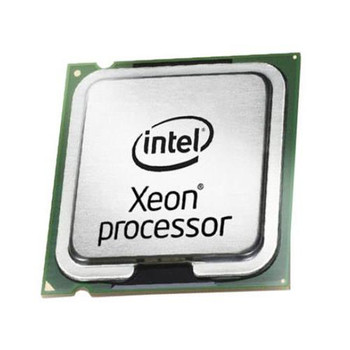 XEON3400-R Intel Xeon Processor 1 Core 3.40GHz PPGA604 1 MB L2 Processor