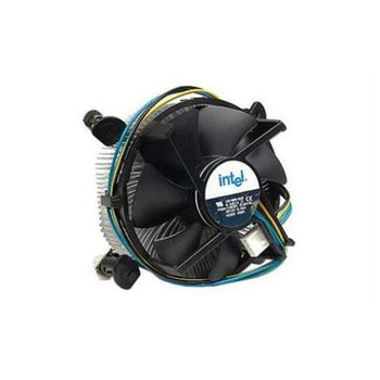 080106F Intel Fan 12v Dc 24a 60mm By 25mm Three Wires 7-inch Cable