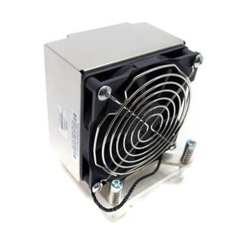 670376-001 HP Heatsink (for Processor-2) for ProLiant BL420c Gen8 Server