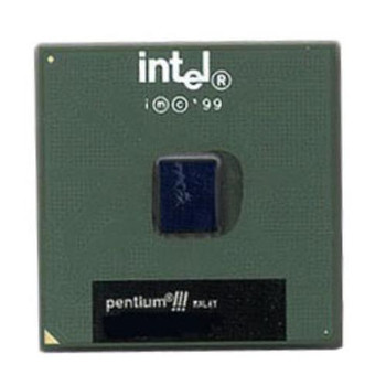 0031VM Dell Pentium III 1 Core 600MHz SECC2 256 KB L2 Processor