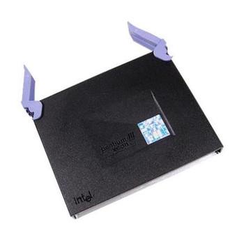 00356P Dell Pentium III Xeon 1 Core 500MHz Slot 2 1 MB L2 Processor