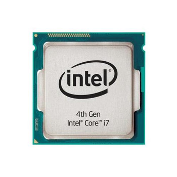 BXF80646I74790K Intel Core i7 Desktop i7-4790K 4 Core 4.00GHz LGA 1150 8 MB L3 Processor