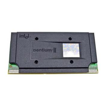 BX80523P350512 Intel Pentium II 1 Core 350MHz SECC 512 KB L2 Processor