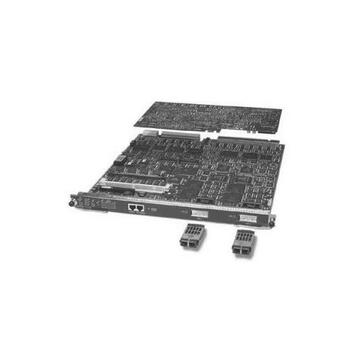 WS X5006 Cisco Catalyst 5000 Supervisor Engine I W 2 100Base FX Ports MMF