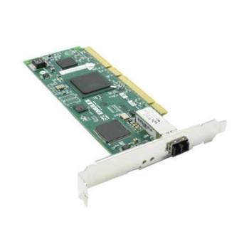 302784-B21 HP FCA2384 2GB 64Bit 133MHz PCI-X Fibre Channel Host Bus Adapter