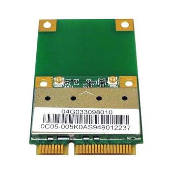 04G03309801 ASUS K60i Wifi Wireless Card (Refurbished)