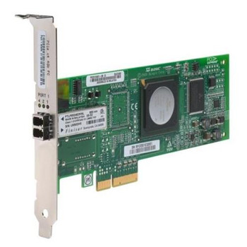 PX2510401-60B QLogic SANBlade 4GB Single Port Fibre Channel PCI Express Host Bus Adapter