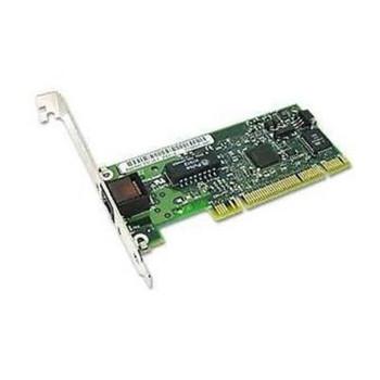 34L1101 IBM 10/100 Base-TX Etherjet PCI Adapter with Alert on LAN 2