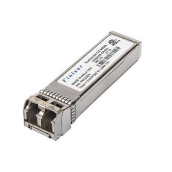 FTLX8574D3BCV Finisar 10Gbps 10GBase-SR Multi-mode Fiber 300m 850nm Duplex LC Connector SFP+ Transceiver Module