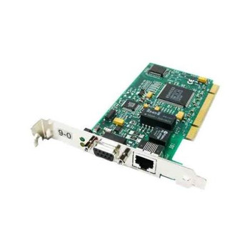133750-001 Compaq 16/4 TOKEN RING Card