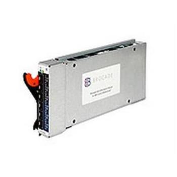 44X1927 IBM Brocade 10 Port 8 Gigabit SAN Switch Module for IBM BladeCenter (Refurbished)