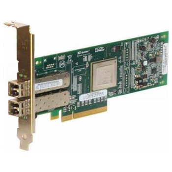 2862-1012 IBM 2-Ports Fibre Network Interface Card