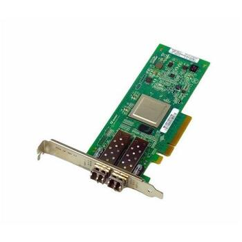 QLE2562-NAP NetApp SANblade Dual Ports Fibre Channel 8Gbps PCI Express Host Bus Adapter with Bracket