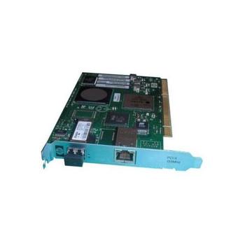 AD193-69001 HP PCI-X 1-Port 4GB Fibre Channel & 1-Port 1000Base-T Host Bus Adapter