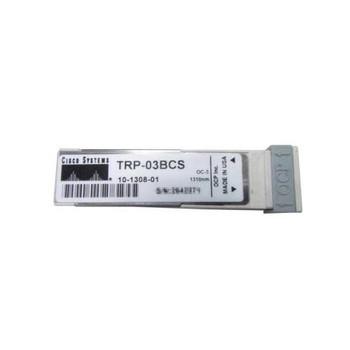 10-1308-01 Cisco OC3 Multi-Mode Fiber 1310nm Duplex LC Connector SFP Transceiver Module