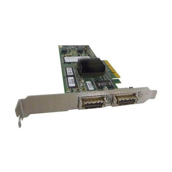 702211-B21 HP Infiniband FDR Dual-Ports 56Gbps PCI Express 3.0 x16 545QSFP Host Channel Network Adapter