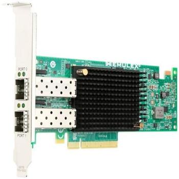 00AG570 Lenovo Emulex VFA5.2 2x10 GbE SFP+ PCIe Adapter