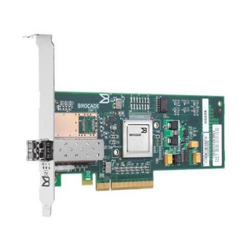 710610-001 HP Qmh2672 16gb Fibre Channel Host Bus Adapter