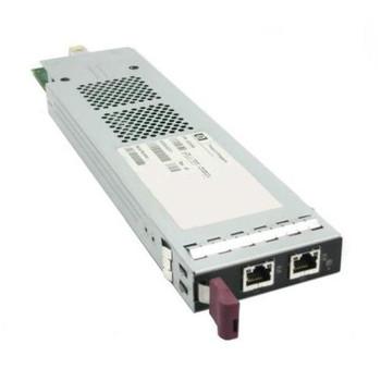 AD538-63011 HP Msa 1510i Ethernet SCSI Module