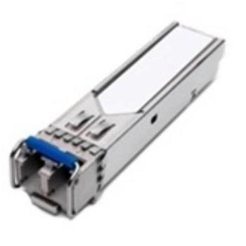 CTP-SFP-1GE-SX Juniper 1Gbps 1000Base-SX Multi-Mode Fiber 550m 850nm LC Duplex Connector SFP Transceiver Module (Refurbished)