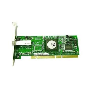 QLE2460-DEL-SP QLogic SanBlade 1-Port Fibre Channel 4Gbps PCI Express Host Bus Adapter