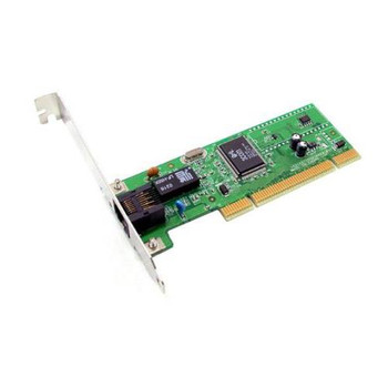 3CSOHO100B-TX 3Com OfficeConnect 10/100Mbps Fast Ethernet PCI Network Interface Card