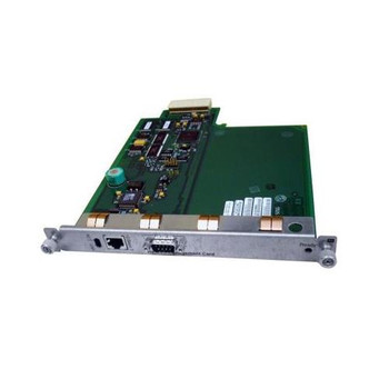C7200-60110 HP Remote Management Card (RMC) 10Base-T Controller Board for HP Surestore E Series DLT/LTO Tape Library