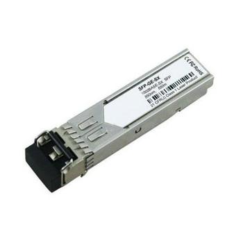 SFP-GE-SX Juniper 1Gbps 1000Base-SX Multi-mode Fiber 550m 850nm Duplex LC Connector SFP Transceiver module (Refurbished)
