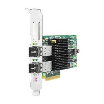 168794-B21 HP StorageWorks PCI-to-Fibre Channel Host Bus Adapter 1 x SC PCI 200Mbps