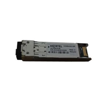AA1403015-E6 Nortel 10Gbps SFP+ Transceiver Module (Refurbished)