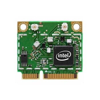 62205AN.HMWWB Intel IEEE 802.11n 300 Mbps mini PCI Express Wi-Fi Adapter