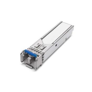 JX-SFP-1GE-LH Juniper 1000Base-ZX SFP 1550nm 70km Transceiver Module (Refurbished)