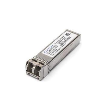 FTLX8570D3BCL Finisar 10Gbps 10GBase-SR Multi-mode Fiber 300m 850nm Duplex LC Connector SFP+ Transceiver Module