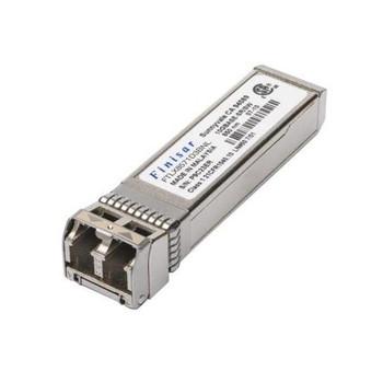 FTLX8571D3BNL Finisar 10Gbps 10GBase-SR Multi-mode Fiber 300m 850nm Duplex LC Connector SFP+ Transceiver Module