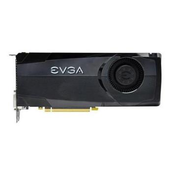01G-P3-1145-TX EVGA GeForce GTS 250 1GB 256-Bit DDR3 PCI Express 2.0 x16 Dual Link DVI-I/ HDMI/ VGA/ HDCP Ready SLI Support Video Graphics Card