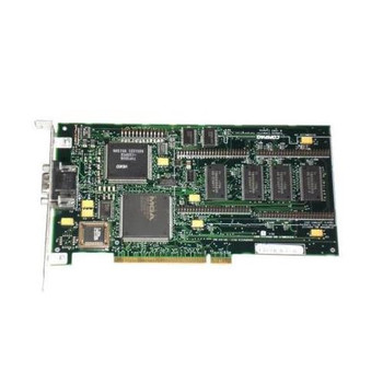 004113-001 Compaq 2MB PCi Video Card Qvision 2000+