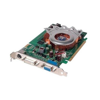 004039-002 Compaq PARTS/BD/Compaq QVISION 2000 3-PORT VGA Card