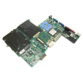 791UH Dell System Board (Motherboard) for Latitude C500 C600 Inspiron 4000 (Refurbished)