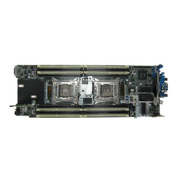 733839-001 HP System Board (MotherBoard) for ProLiant BL460c Gen8 Blade Server (Refurbished)