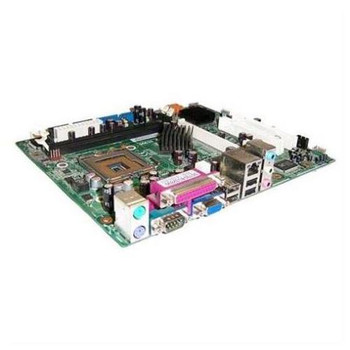 735080-001 HP System Board (Motherboard) for Pavilion 17 Notebooks (Refurbished)