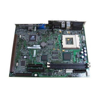 384WJ Dell System Board (Motherboard) for OptiPlex GX110 (Refurbished)