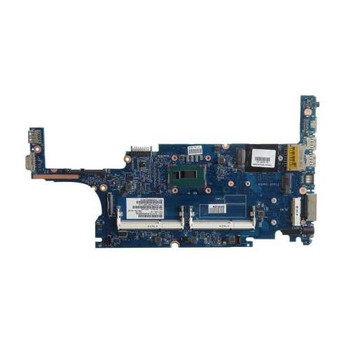 730559-001 HP System Board (Motherboard) for Elitebook 820 G1 Notebook PC (Refurbished)