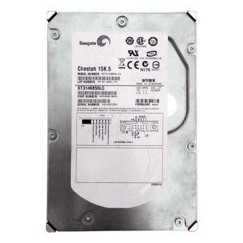ST3146855LC Seagate 146GB 15000RPM Ultra 320 SCSI 3.5 16MB Cache Cheetah Hard Drive
