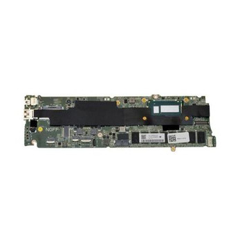 RX27H Dell System Board (Motherboard) for XPS 13 9333 (Refurbished)