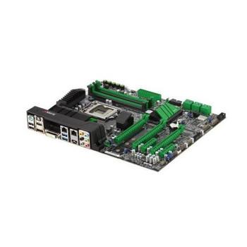 MBD-C7Z170-OCE-O Supermicro C7Z170-OCE Desktop Motherboard - Intel Z170 Chipset - Socket H4 LGA-1151 - Retail Pack (Refurbished)