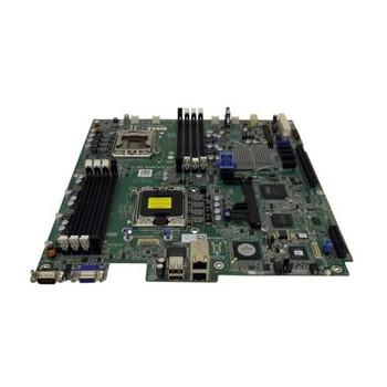 0N83VF Dell System Board (Motherboard) for PowerEdge R410 (Refurbished)