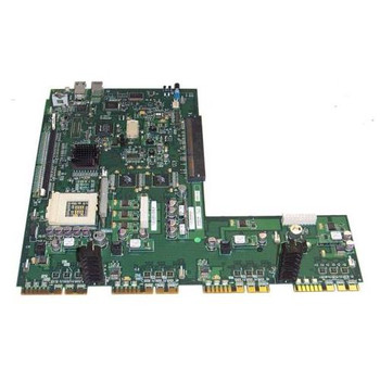005048536 EMC Rev:A18 Type PAE2S System Board (Motherboard) for CLARiiON AX150 (Refurbished)