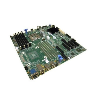7MYHN Dell System Board (Motherboard) for T320 (Refurbished)