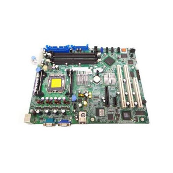 XM091 Dell System Board (Motherboard) for PowerEdge 840 (Refurbished)